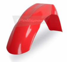 FRONT FENDER HONDA CR125/250/500 00-03 RED